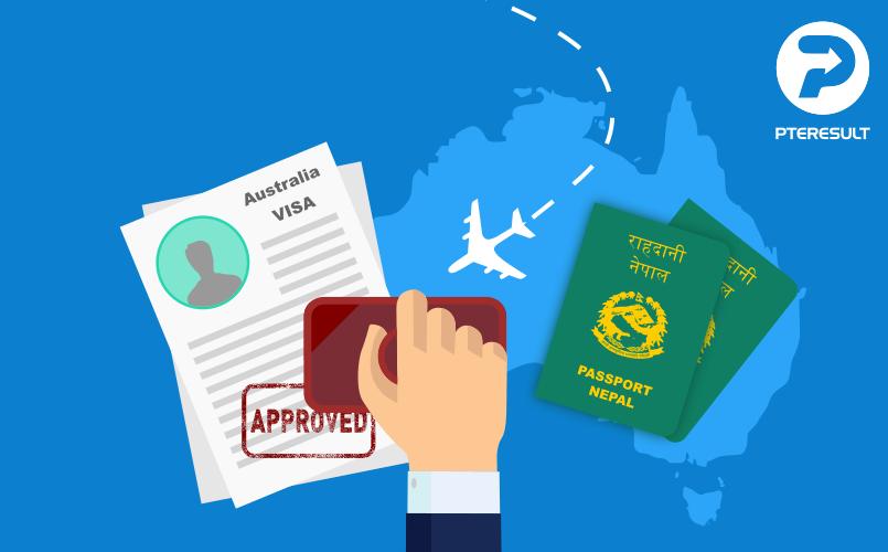 Is PTE valid for Australian Visa?