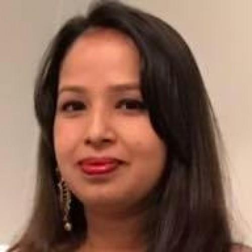 Aastha Khanal