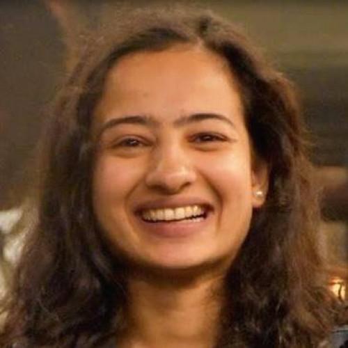 Alina Dahal