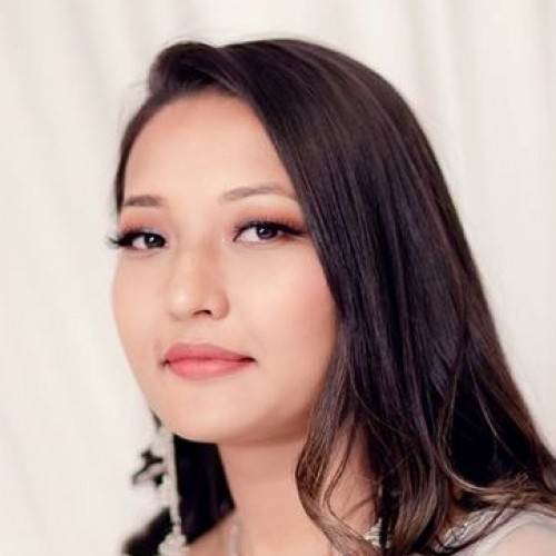 Alyesa Shrestha