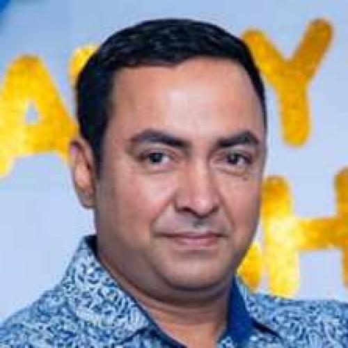 Anil Sijapati