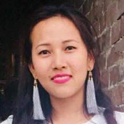 Anita Lama
