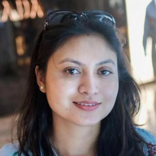 Anusha Gahatraj