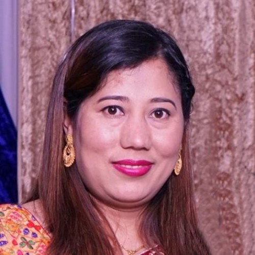 Bhawana Thapa