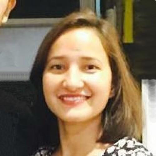 Deepa Baruwal