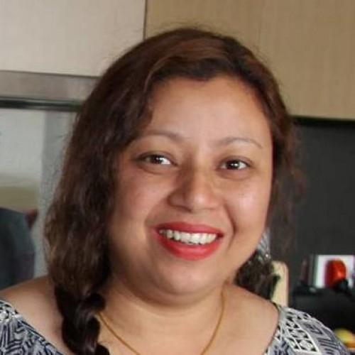 Farita Theng Lama