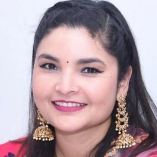 Gyanu Khatri Chettri