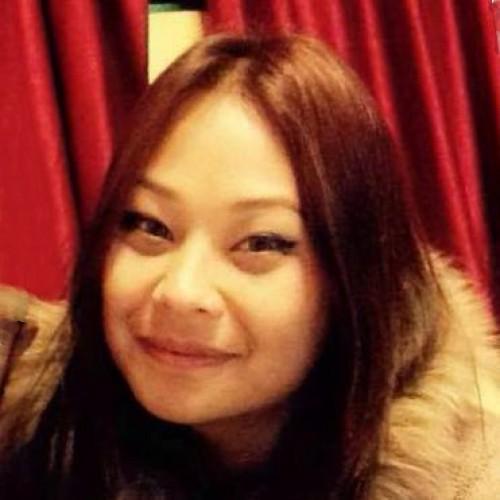 Janet Liu Gurung