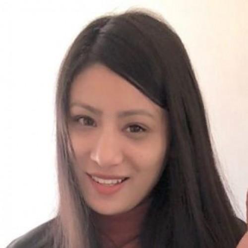 Jasmina Maharjan