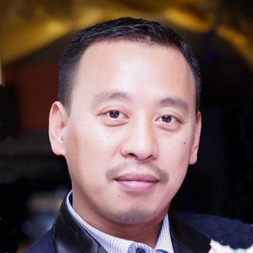 Kaushal Thapa