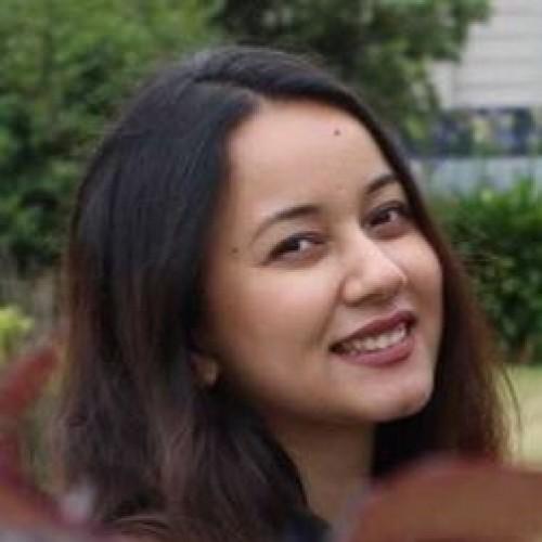 Lohita Hamal