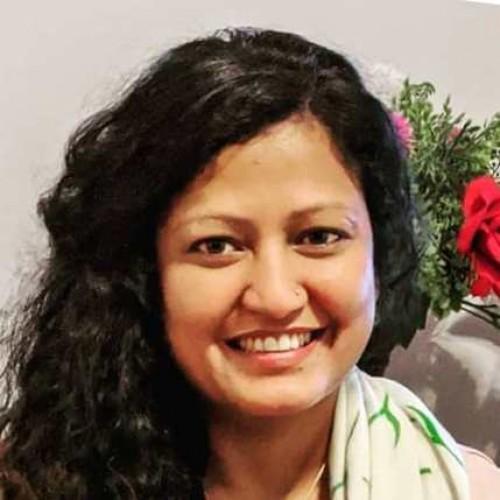 Mandira Baral