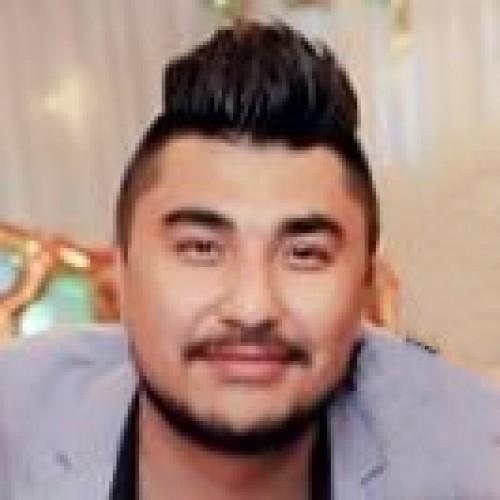 Manish Shrestha