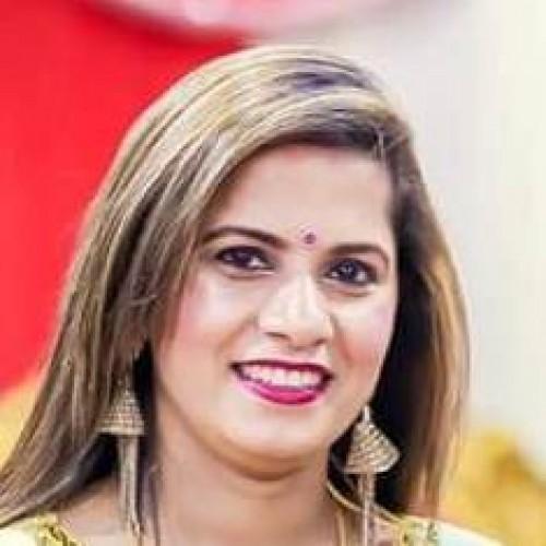 Manju Dhital