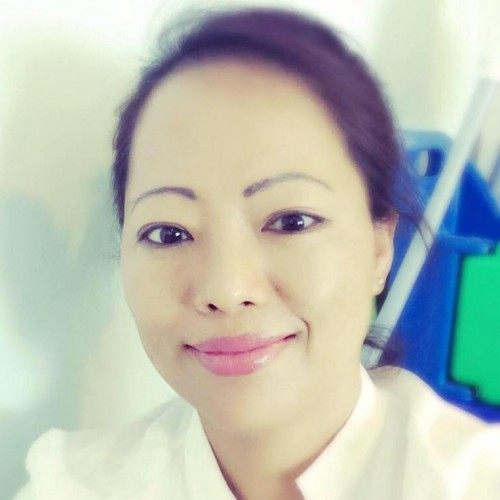 Manju Limbu