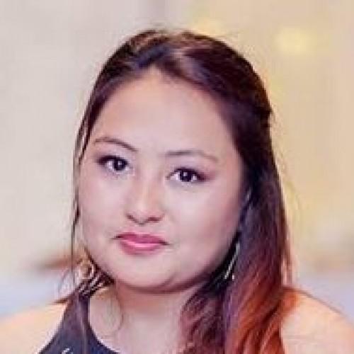 Monika Shrestha