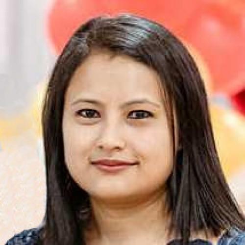Moon Shakya