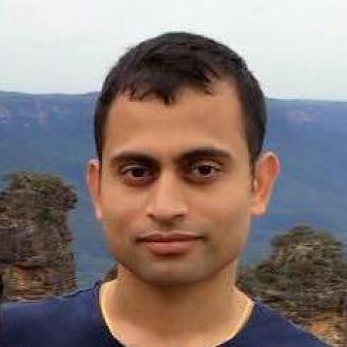 Narayan Bhandari