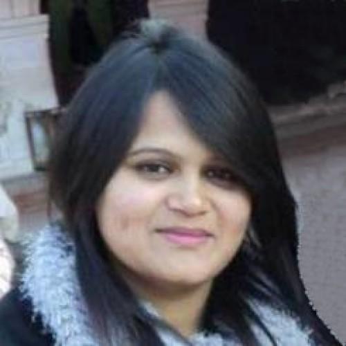 Neelam Bhattarai