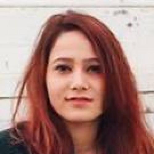Nisha Subedi
