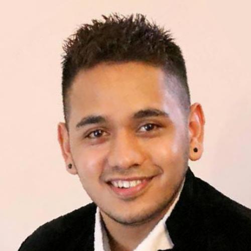 Nishan Khadka