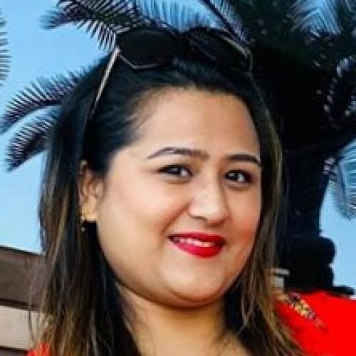 Niyanta Shrestha
