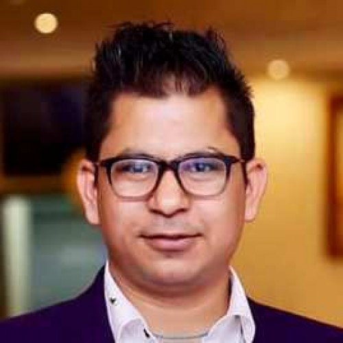 Pradip Khanal