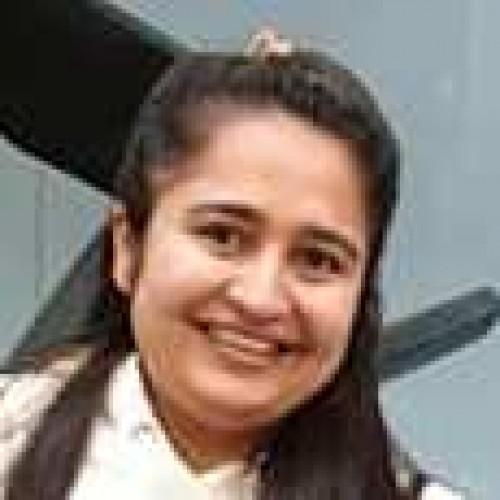 Pratibha Parajuli – Scored