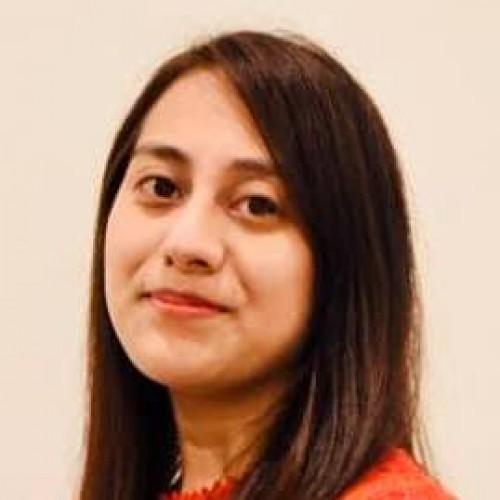 Radhika Maharjan