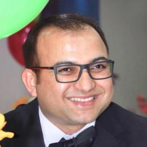 Rajesh Subedi