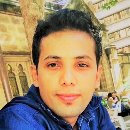 Ram Saran Adhikari