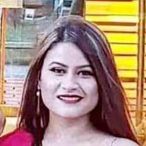Reema Thapa