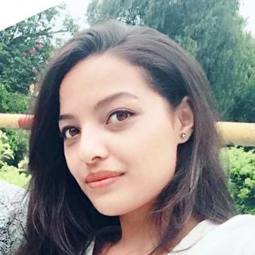 Richa Shrestha