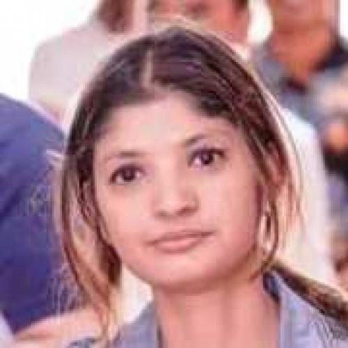 Rojina Lamsal