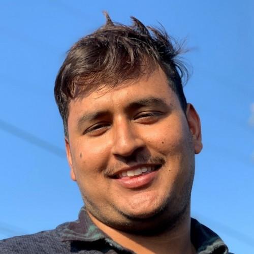 Roshan Karki