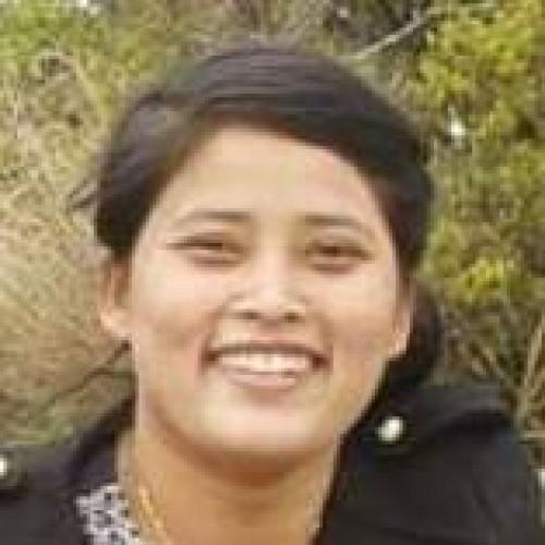Rosy Shrestha