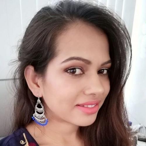 Sabina Silwal