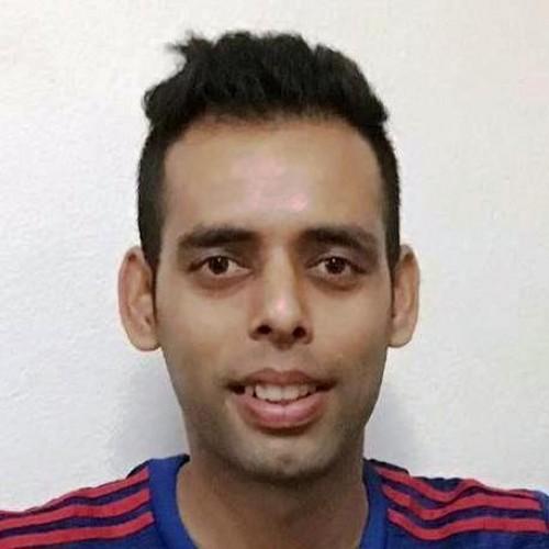 Sumin Kumar Bhattarai