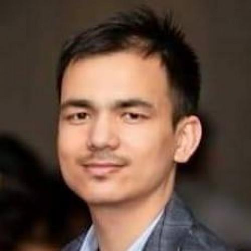Suraj Jung Adhikari