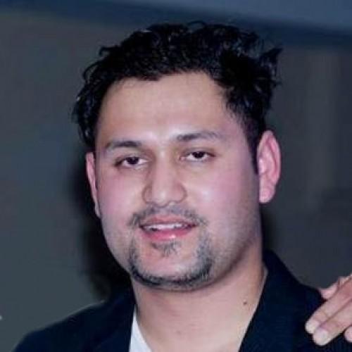 Suren Pokhrel