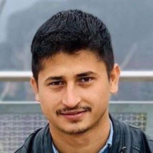 Yunesh Pathak
